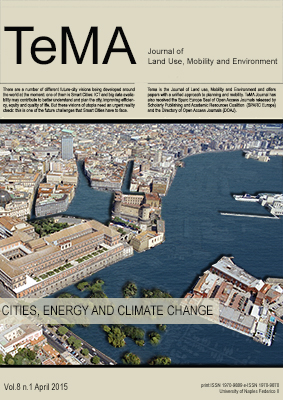29_Vol 8, N° 1 (2015) Cities, Energy and Climate Change
